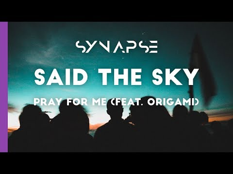 Said The Sky - Pray For Me (feat. Origami)