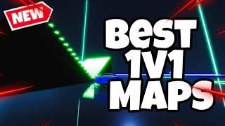 BEST 1V1 MAPS | FORTNITE CREATIVE (WITH CODE)