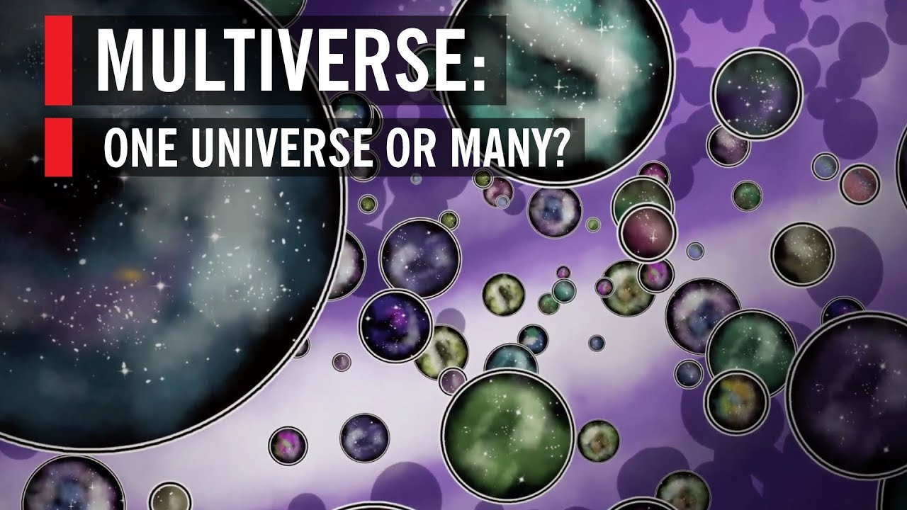Download Multiverse: One Universe or Many?