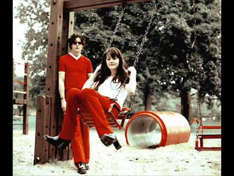 The White Stripes In the cold cold night - YouTube