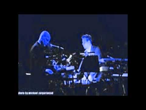 Brian Eno & Jan Peter Schwalm - 10 Two Voices