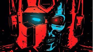 Трансформеры против Терминатора [ОБЪЕКТ] Transformers vs The Terminator