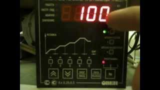 Печи для обжига Агни. Программирование контроллера ОВЕН ТРМ251(Печи для обжига керамики и фарфора Агни от производителя: http://goncharnoe-delo.ru/internet-lavka/, 2015-02-16T06:30:21.000Z)