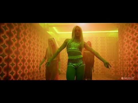 Pabllo Vittar - Apple Music Up Next (Trailer Oficial)