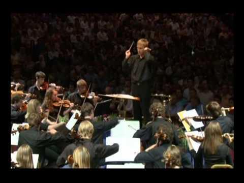 Respighi 'Circuses' - Roman Festivals (Part 1) - Petrenko conducts