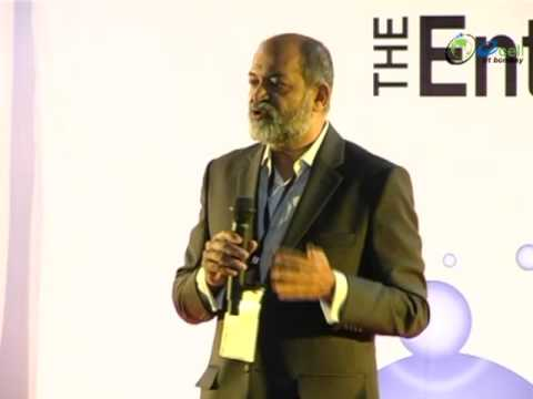 Pioneering The Future by Adil Zainulbhai, Chairman-India, McKinsey.