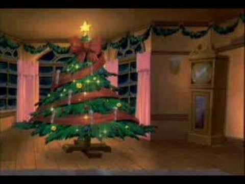 Merry Christmas,Happy Holiday_NSYNC