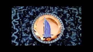 Отель Парус 7* (Бурж Аль Араб) в Дубае (июль 2016)(Мы побывали в этом отеле на экскурсии, и я сняла видео на память., 2016-08-14T06:04:52.000Z)