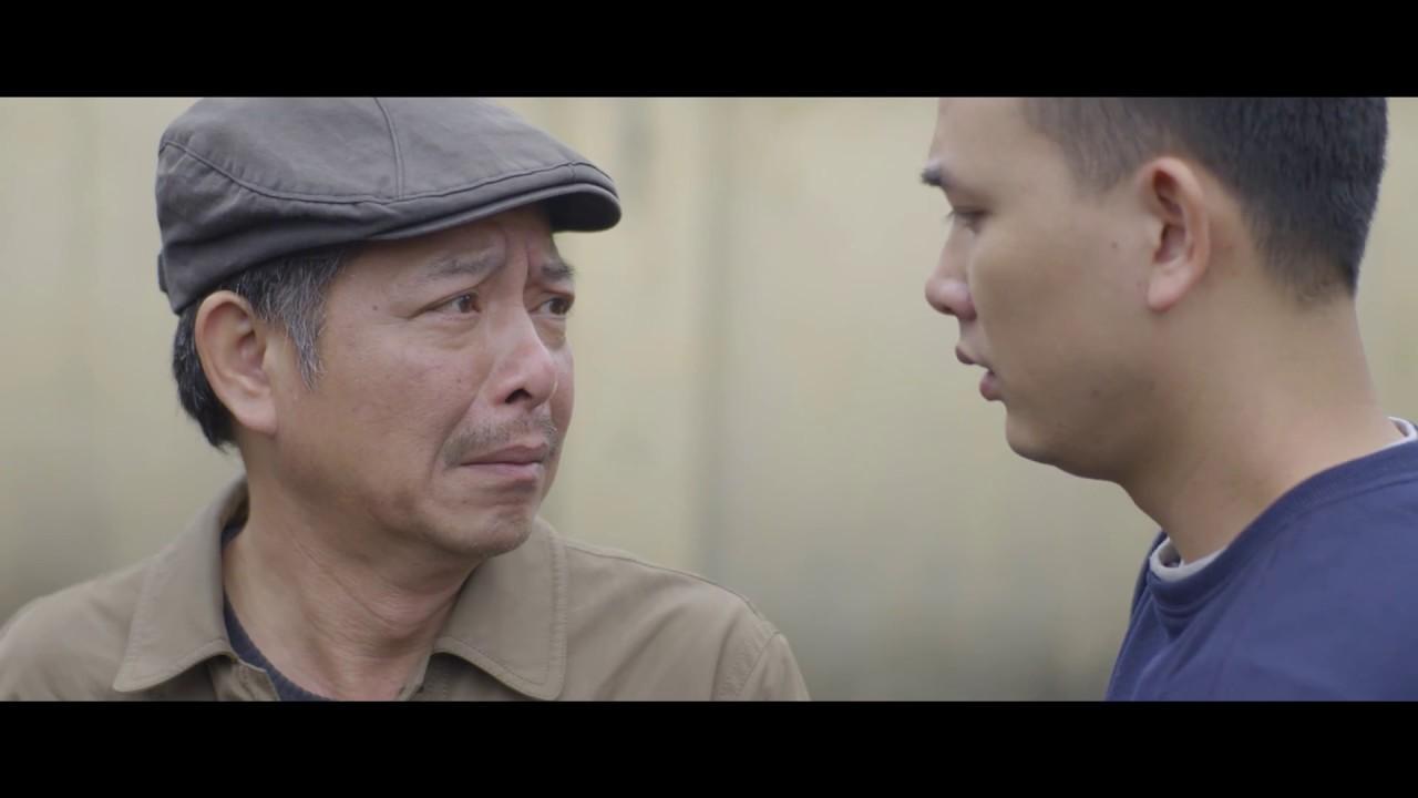 Phim Ngắn   THẾ GIỚI TRÊN LƯNG CHA   PHIM NGẮN CẢM ĐỘNG RƠI NƯỚC MẮT- PN063