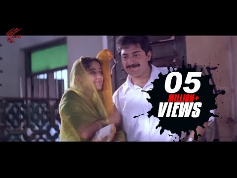Manisha Koirala \Aravind Swamy Love Scene || Bombay Movie || A.R.Rahman, Mani Ratnam