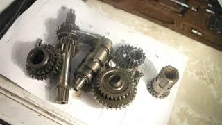 Как убить 164fml двигатель