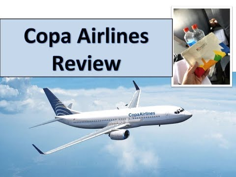 Copa Reviews