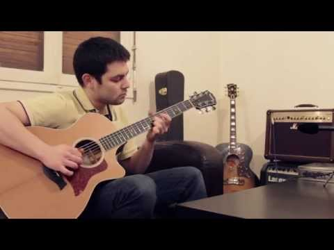 (Calum Graham Cover) - Phoenix Rising performed by Niawé