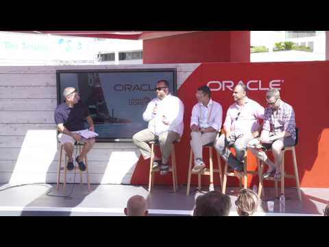 Data by the Beach Roundtable: Is your brand safe? - Cannes Lions 2017