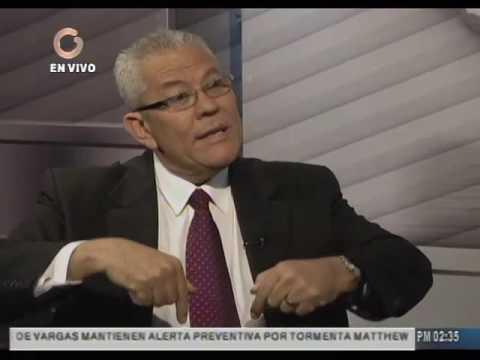 Movimiento Ecológico de Venezuela podría reincorporarse a la MUD