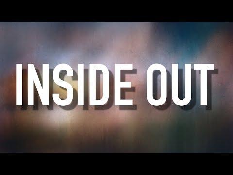 Inside Out - [Lyric Video] Bonray