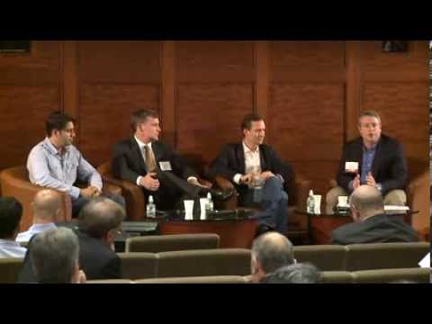 MIT Enterprise Forum of NYC: Lessons Learned by Top NYC Entrepreneurs