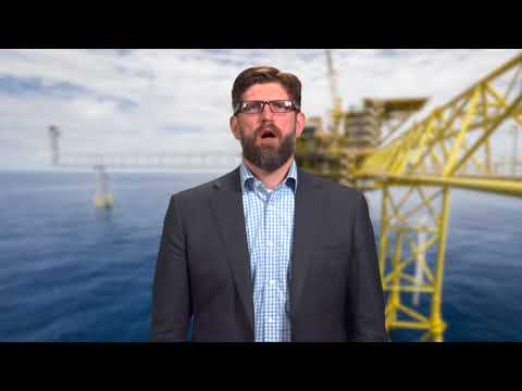 The Digital Transformation of Oil & Gas Industries