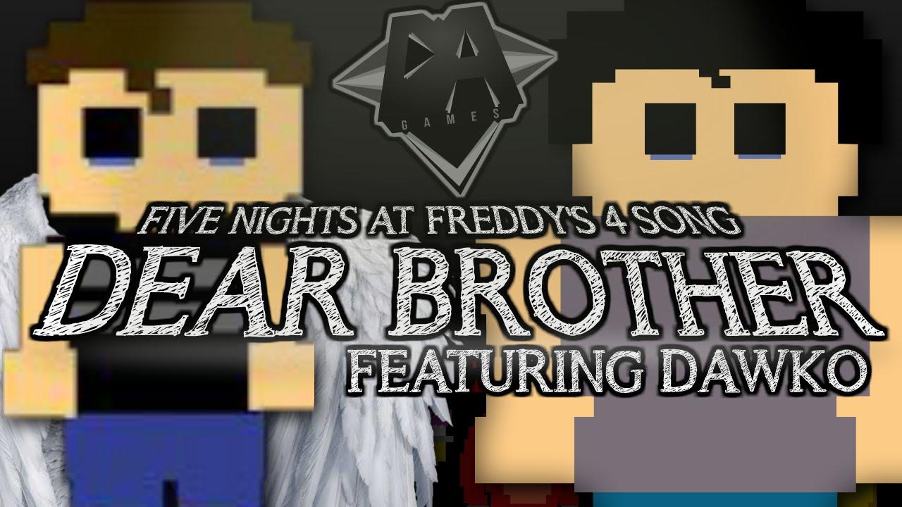 brother dear