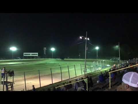 Jackson Motor Speedway 6/15/19 Factory Stock B Main 2