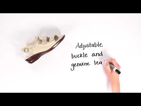 Video for Quatro Slingback Sandal this will open in a new window