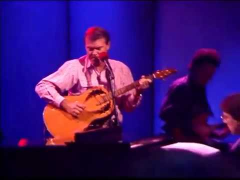 Glen Campbell and Jimmy Webb: In Session - Still Within the Sound of My Voice -Behind The Scenes
