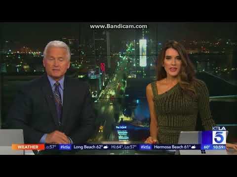 Download Ktla 5 News At 11pm Saturday Breaking News Open