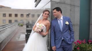 Свадьба Стаса и Анны