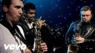 Music video by UB40 performing Kiss and Say Goodbye. (P) 2005 The c...