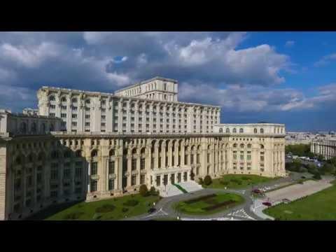 Palatul Parlamentului si