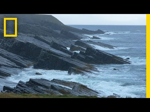 Discover Ancient Wonders on the Coast of Newfoundland and Labrador | National Geographic