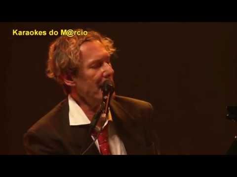 Eduardo Dussek - Aventura - Karaoke