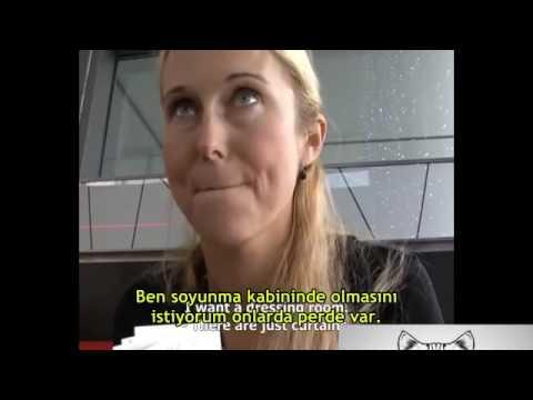 Hamile Kadına Para Karşılığı İlişki Teklif Etti Türkçe Alt yazı