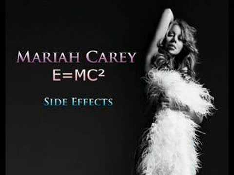 Side Effects - E=MC² - Mariah Carey (HQ) mp3