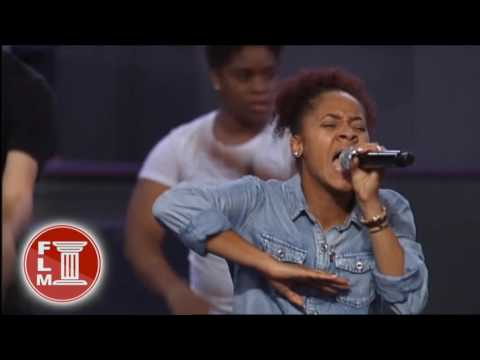8/21/16 FLM Praise and Worship With Eddie James Ministries