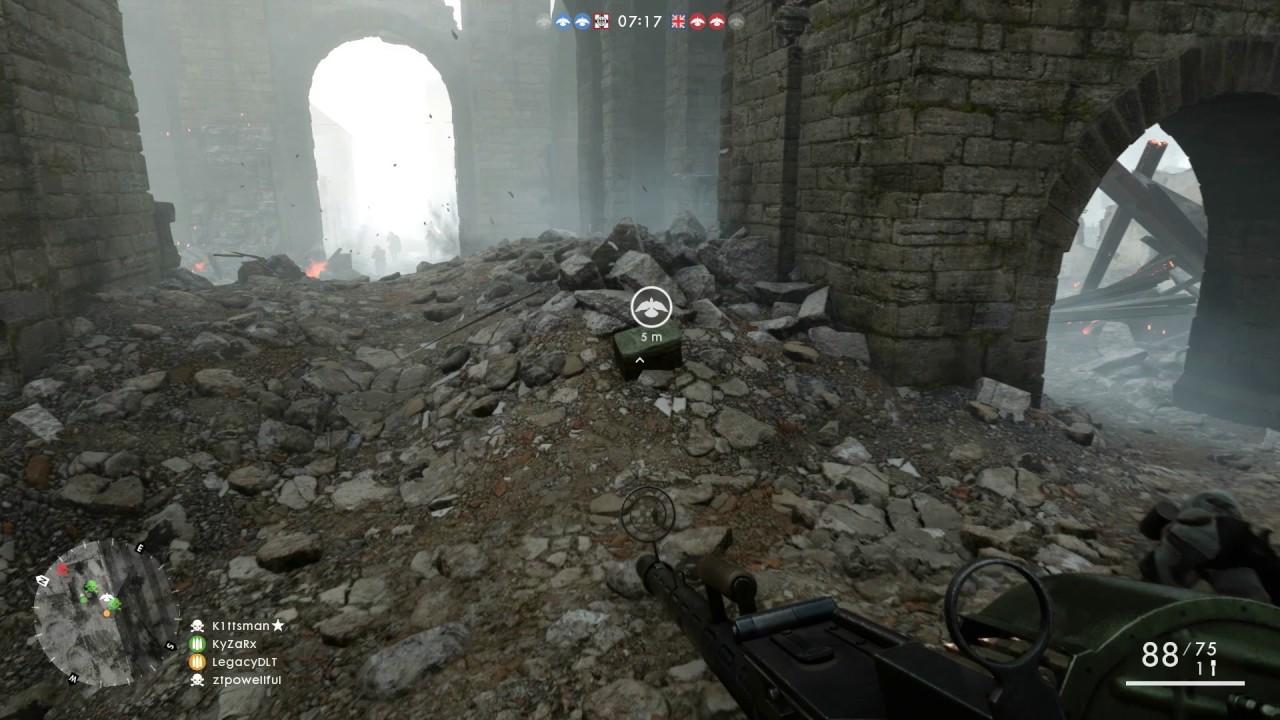 Battlefield 1 Modes – Battlefield Official Site
