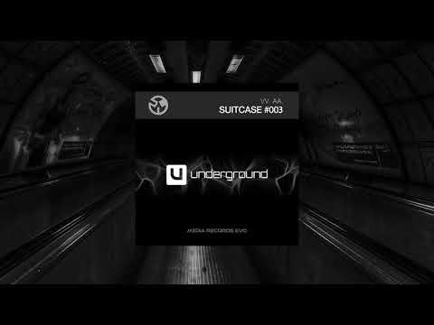 Gee - Exile (Original Mix) [Suitcase #003]