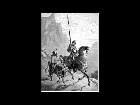 Don Quixote audiobook - part 2