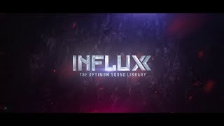 BIG UPDATE!!! - INFLUX | After Effects Templates | Free Sound Effects and more