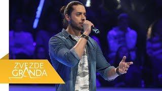 Zarko Madzic - Iskreno, Imam samo jednu zelju - (live) - ZG - 19/20 - 11.01.20. EM 17