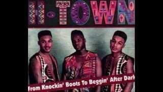 H-Town Sex Bowl