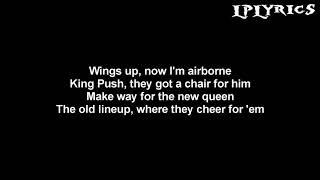 Linkin Park ft. Pusha T & Stormzy - Good Goodbye [Lyrics]