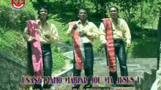 Download Mp3 Trio Santana - Unang Ho Mabiar