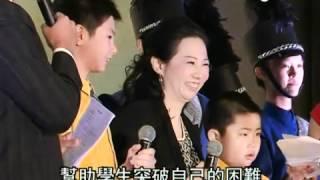 25教師獲頒卓越教學獎 (12.6.2012)