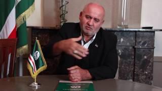 Исмаилов Iумар: Суна иштта дагадогIу оппозици ГIаличу яр