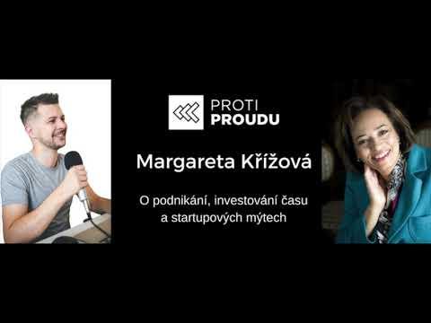 Margareta Křížová v Proti Proudu