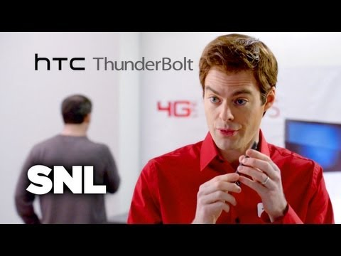 Verizon 4G LTE - SNL