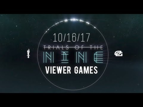 Destiny 2: To9 WITH VIEWERS (MIDTOWN)