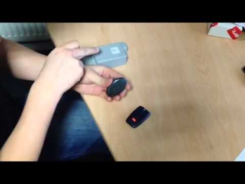 How to Copy BFT Mitto Remotes (Old and New Style)