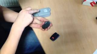 how to copy bft mitto remotes old and new style